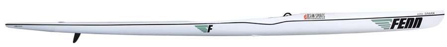 Fenn Kayak UK Elite Spark