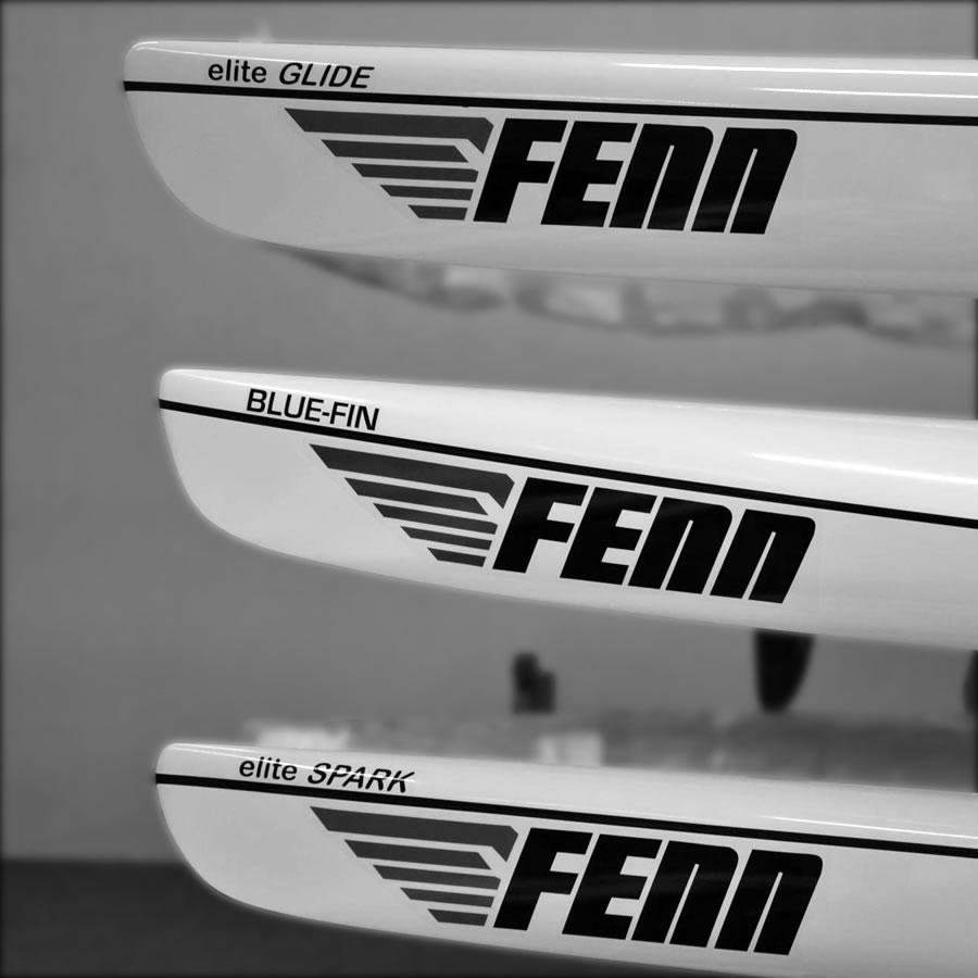 Fenn Kayak Boat Rack